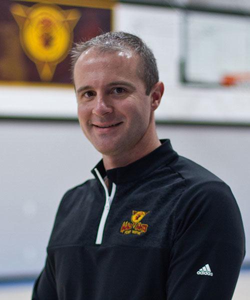 Garrett Martz